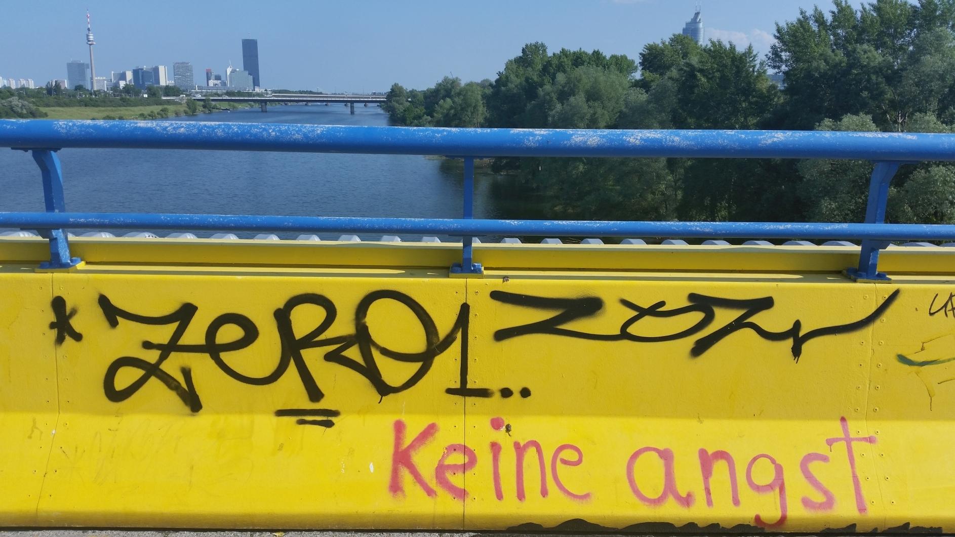 Donaustreunen 2016 – Vorbereitungen