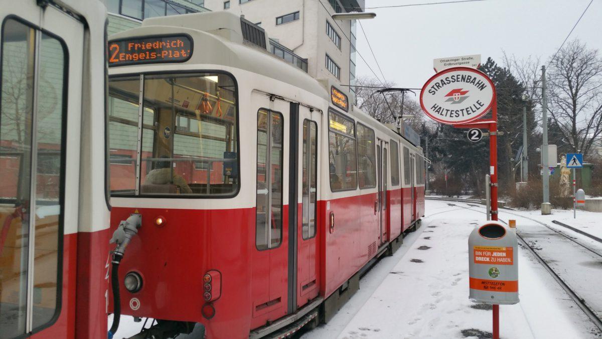 BimStreunen: Linie 2